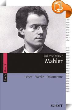 Mahler    ::  Gustav Mahler wird heute mehr denn je als »Wegbereiter der Neuen Musik« gefeiert. Wie kaum ein anderer Komponist des ausgehenden 19. Jahrhunderts ist er kometengleich ins Zentrum der musikalischen Öffentlichkeit gerückt. Mahlers Musik ist ein Abenteuer, so schön und furchterregend, so beschaulich und unberechenbar wie die Welt, von der sie redet. Zu Lebzeiten war Gustav Mahler eher als mächtiger Hofoperndirektor und weniger als Komponist bekannt, denn eigene Werke konnte ...