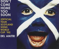 "For Sale - Del Amitri Don't Come Home Too Soon UK  CD single (CD5 / 5"") - See this and 250,000 other rare & vintage vinyl records, singles, LPs & CDs at http://eil.com"