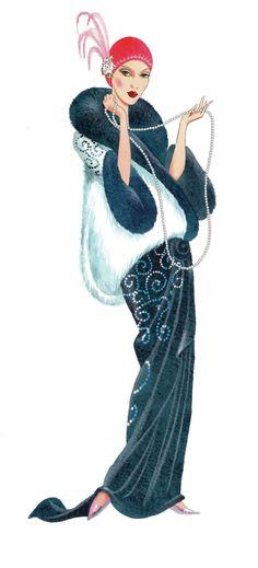 Victor Mclindon - Art Deco figure 1.jpg