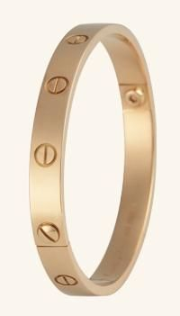 I have to get this some day  Cartier Love Braclet