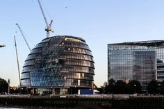 The Mayor of London's office  ( © Glorianna Picini Photography )