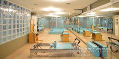 SP - São José dos Campos - CIA Athletica - Shopping Colinas - The Pilates Studio® Brasil
