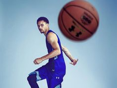 It's a new day. Stephen Curry's rise has Under Armour thinking big, with a generation of kids growing up as fans of the game's greatest player.