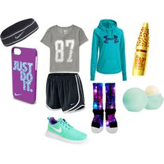athletic outfits for school - Google Search