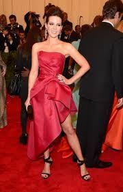 Kate Beckinsale  2013 MET Gala May 6 2013