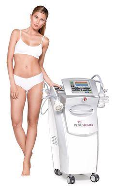 Venus Legacy | Cellulite Reduction | Skin Tightening