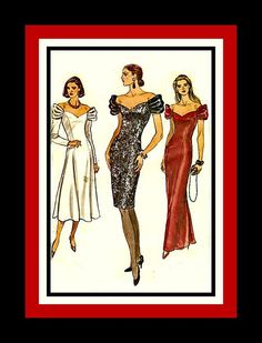 Formal dress patterns dress sewing patterns and dress sewing on