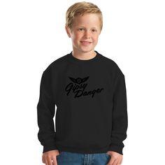 Gipsy Danger 1850 Kids Sweatshirt