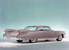 1959 Cadillac Eldorado Biarritz -- my absolute favorite automobile of all time! Cadillac Ats, Cadillac Eldorado, Pink Cadillac, Cadillac Fleetwood, General Motors Cars, Top Cars, Sexy Cars, Car Car, Motor Car