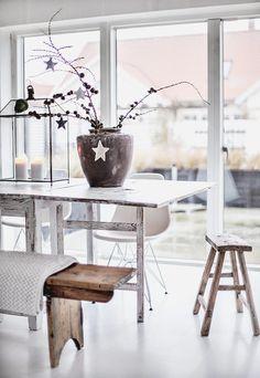 Jul hos våra bloggare – blogg-julgranarna - Sköna hem
