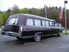 """Buick Flxible Hearse (note spelling for """"Flxible"""" is not an error) Buick Wagon, Buick Gmc, Flower Car, Buick Lesabre, Limo, Cadillac, Vintage Cars, Vintage Auto, Antique Cars"""