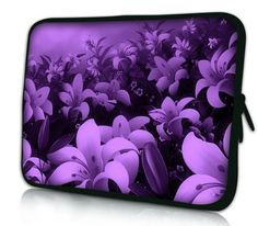 """Waterfly® Warm World Women Girl 10"""" 10.1"""" Inch Laptop Notebook Netbook Tablet PC Sleeve Case Bag Pouch Cover for Apple iPad Air 5/4/3/2/1 ASUS MeMO Pad Smart 10"""" and Most 9"""" 9.7"""" 10"""" 10.1"""" 10.2"""" Inch Laptop Netbook Tablets eBook Readers MID -  Waterfly® Color Your Life   Specification:   100% Brand New and high quality case  Double zipper design, more convenient to use  This sleeve can be use as mouse pad also  Artwork Image same design on Front and Back.stylish design your"""