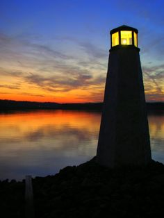 Lake Anna, Virginia