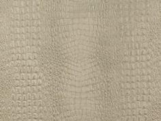Solid-color fire retardant Trevira® CS fabric CROCO By Dedar