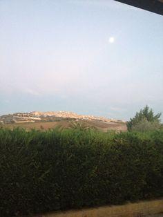 Naro, Sicily