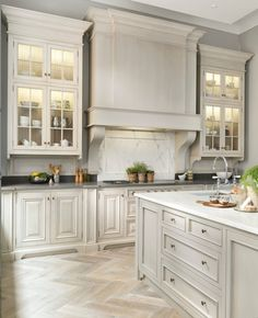 Kitchen Design by Minnie Peters for Andrewryan.ie: Kitchen Design by Minnie Peters for Andrewryan. Kitchen Interior, Kitchen Flooring, Kitchen Remodel, Kitchen Decor, New Kitchen, Kitchen Dining Room, Kitchen Redo, Home Kitchens, Kitchen Design