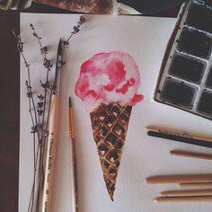 I scream you scream we all scream for ice cream :)