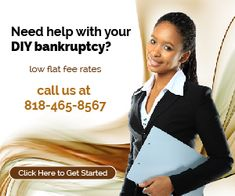 Need help with your DIY Bankruptcy? You can do it yourself with the help of a bankruptcy petition preparer. We help with chapter 7 bankruptcies. (sorry no chapter 13's) Let our BPP service help you file your own bankruptcy with a low flat rate fee.