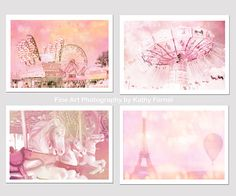 Hey, I found this really awesome Etsy listing at https://www.etsy.com/listing/108822884/pink-carnival-photos-dreamy-baby-girl