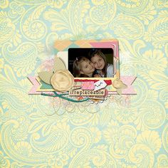 Created with  Irreplaceable ~Full Kit~ by The Hidden Heart