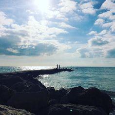 #Meditation am Strand und noch viel mehr beim #spiritual #mallorca #retreat #adventure - unser #retreat2016