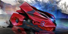 Concept cars and trucks: Concept vehicles by Alex Jaeger