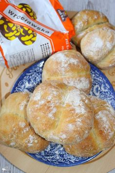 Bread Rolls, Pretzel Bites, Food And Drink, Cooking Recipes, Sweet, Breads, Candy, Rolls