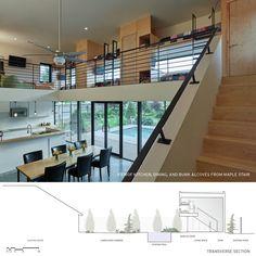 Gallery - Srygley Pool House / Marlon Blackwell Architect - 16