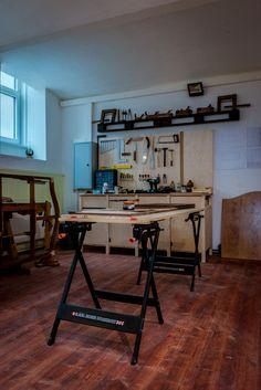 Lakatos Antique creates beautiful and unique furniture. Unique Furniture, Workshop, Antiques, Beautiful, Antiquities, Atelier, Antique, Work Shop Garage, Old Stuff