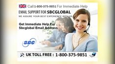 #SBCGlobal #Technical support is available 24/7 and email users can interact with certified SBCGlobal #Helpdesk experts anytime anywhere in globe. If you are facing any type of #critical problems with your Sbcglobal #email #account and you are searching for a professional help to get rid of the same, look no further as we are a reputed name in the industry that has a round the clock certified #team facility looking after all your problems.