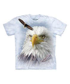 Love this Blue Eagle Mountain Tee - Toddler & Kids on #zulily! #zulilyfinds