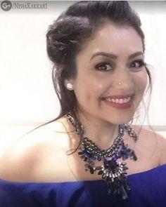 Beautiful Neha Kakkar hot sexy romantic selfie, picture