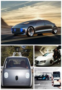 5 Things You Don't Know About Self-Driving Cars - did you? #future #tech