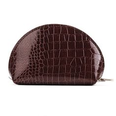 Yesurprise Set of 4 Brown Snake Skin Cosmetic Makeup Beauty Case Purse Toiletry Bag Gift by Yesurprise. $12.58. Please note: The Real Item's Color which you receive maybe vary from the listing picture because of different Camera lens, and different light environmental. Thanks for your understanding!