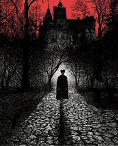 Bram Stoker's Dracula Blu-Ray Steelbook #BramStokersDracula #bluray #movie #clip #cover #design #horror #blood #nosferatu #vampires #monsters #dark #darkness #dead #shadow #shadows #castle #wall #stones #trees #black #red #blood #Dracula #FrancisFordCoppola #LoveNeverDies