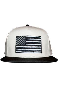 Blunted America Snapback>