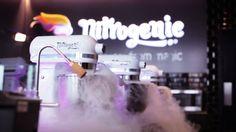 Introducing Nitrogenie