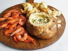 Seafood Cob recipe