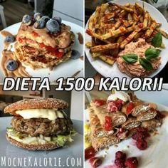 Soczysty filet z kurczaka a'la kebab - Mocne Kalorie Sweet Recipes, French Toast, Good Food, Food And Drink, Beef, Chicken, Breakfast, Fitness, Foods