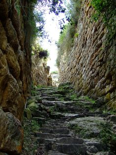Kuelap (Cuélap), Utcubamba Valley, Peru
