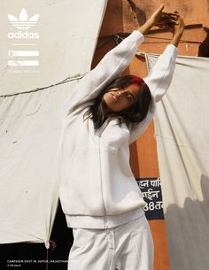 "adidas Originals x Pharrell Williams ""Hu Holi Blank Canvas"" Collection - EUKicks.com Sneaker Magazine"