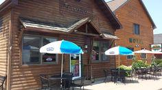 Spirit Lake Inn & Sweets in Wahkon, MN on Lake Mille Lacs
