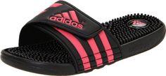 adidas Women's Adissage W Sandal,Black/Fresh Pink/Black,5 C US adidas http://www.amazon.com/dp/B004JIT2S0/ref=cm_sw_r_pi_dp_nnL0vb0B0FHD8