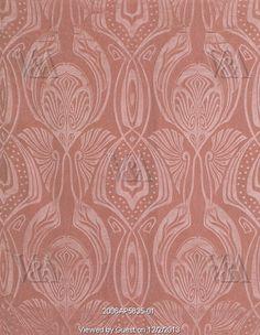 Curtain. France, 20th century