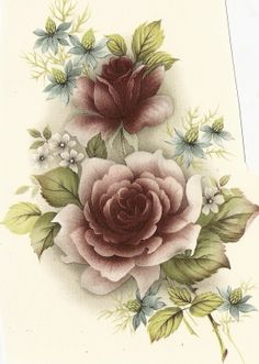 Victorian Lampshade Supply DECALS $4.75