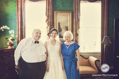 Abby and Madison's Wedding - Raleigh, NC - Warren McCormack Photography - Raleigh Wedding Photographer