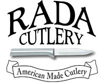 Rada Cutlery Fundraising features 100% Made in the USA kitchen products – kitchen knives, utensils, gift sets (also cookbooks, stoneware, soy wax candles and quick mixes). There are no upfront costs and your group will make a 40% profit.