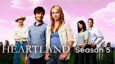 Heartland Season 5 Promo Pic