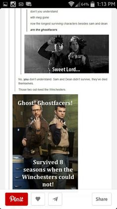 Find images and videos about funny, supernatural and dean winchester on We Heart It - the app to get lost in what you love. Dean Winchester, Winchester Brothers, Jared Padalecki, Sammy Supernatural, Supernatural Quotes, Sherlock Quotes, Sherlock John, Sherlock Holmes, Spn Memes
