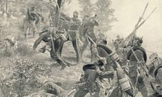 Franco-Prussian war 1870-1871. 5 months that changed the world.